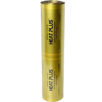 Инфракрасная пленка Heat Plus Premium HP-APN 410 gold, 100см