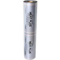 Инфракрасная пленка Heat Plus Premium HP-APN 410-400 silver, 100см