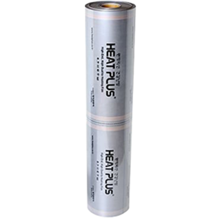 Инфракрасная пленка Heat Plus Premium HP-APN 410-180 silver, 100см
