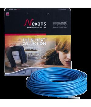 Теплый пол Nexans нагревательный кабель TXLP/1 300/17, 2 м.кв.