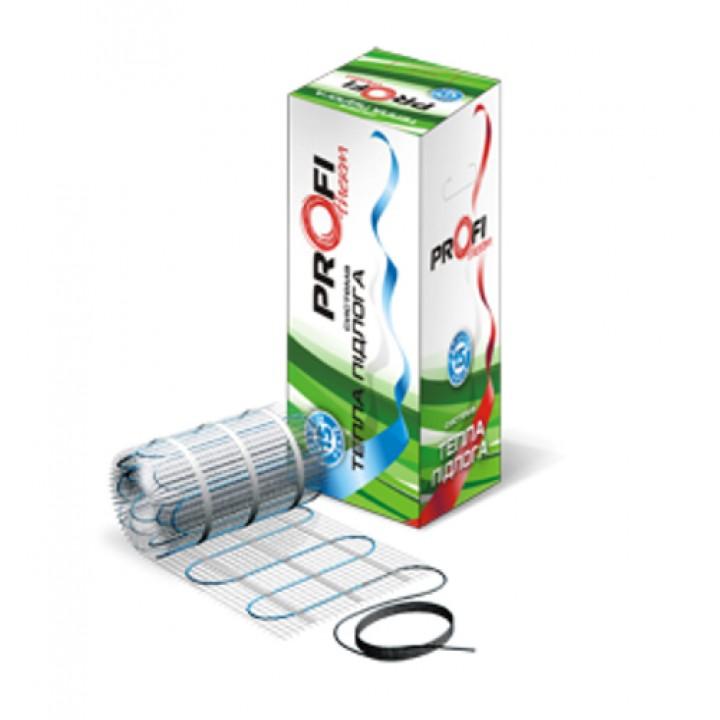 Электрический нагревательный мат Profi Therm/150 150w