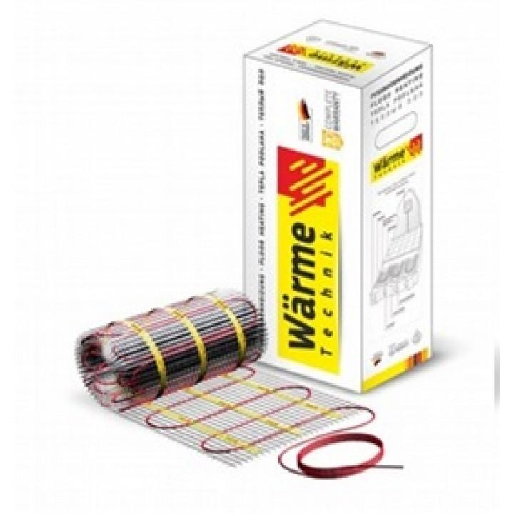 Теплый пол Wärme Twin flex mat 450 w