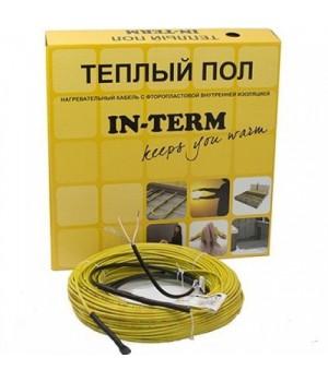 Электрический нагревательный кабель In-Therm ADSV20 170w