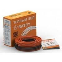 Электрический нагревательный кабель Ratey RD2 2700w