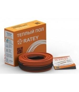 Электрический нагревательный кабель Ratey RD1 175w
