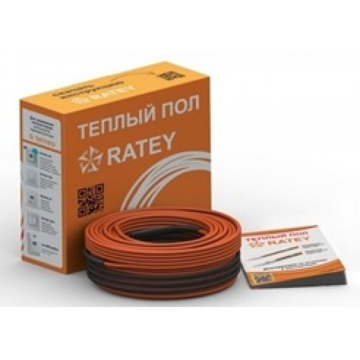 Электрический нагревательный кабель Ratey RD1 1900w