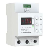 Терморегулятор Terneo sn 30А