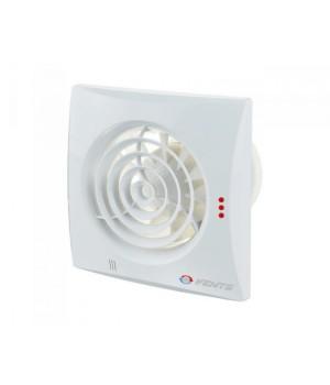 Бытовой вентилятор вытяжной Вентс 100 Квайт Т (Vents QUIET100 Т)